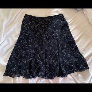 Anne klein skirt size 12